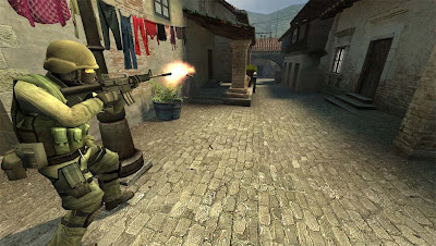 Counter Strike Source Free download for pc