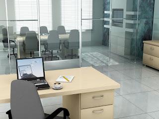 muebles de oficna en barcelona