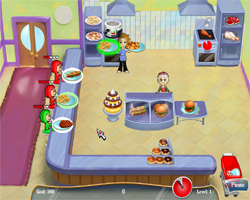 download Cooking Dash
