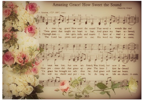 "amazing grace song essay ""amazing grace""—judy collins (1970) added to the national registry: 2016 essay by cary o'dell john newton 45rpm label album cover all in all, it was the most unlikely of pop hits the year was 1971 and the song was, by that time, almost 200 years old it was also plainly religious in nature and, furthermore, it was."