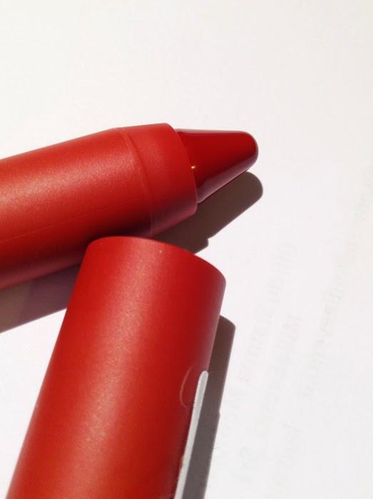 revlon colorbrust matte balm standout