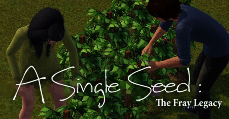 A Single Seed: The Fray Legacy