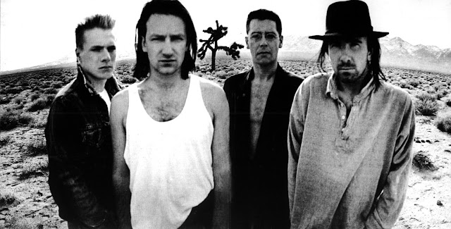 U2 - Videografia Ufficiale - tutti i video ufficiali