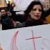 Aliaa Magda ElMahdy nua é desejada, perseguida, processada, linchada e morta. Um símbolo?