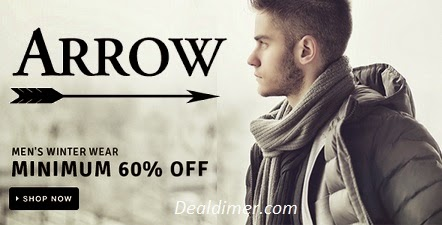Arrow Sports, Arrow Newyork - 60% Off