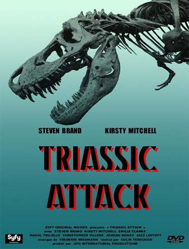 Ver Triassic attack (2010) Online