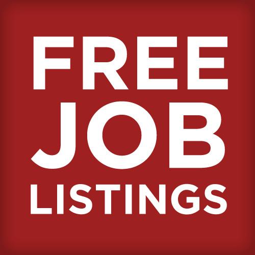 Free Job Listing
