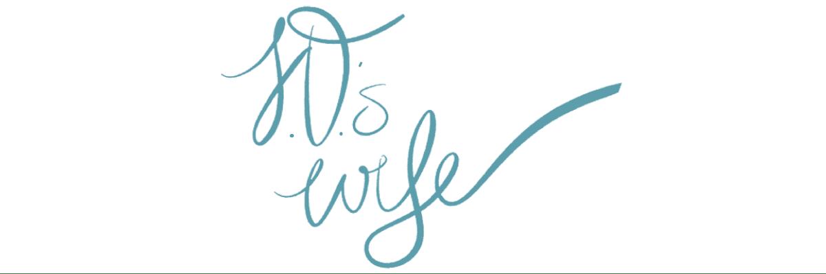 JD's Wife
