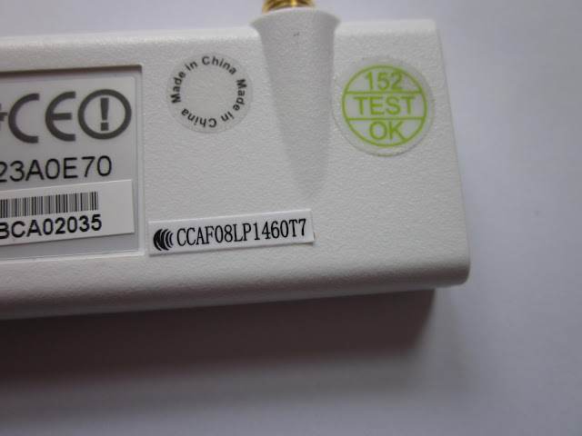 訊舟EDIMAX EW-7711USn超值無線網卡