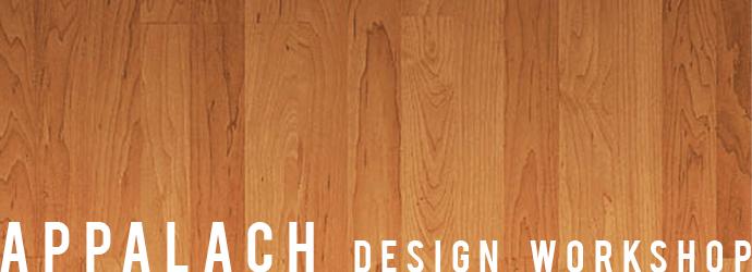 APPALACH Design Workshop