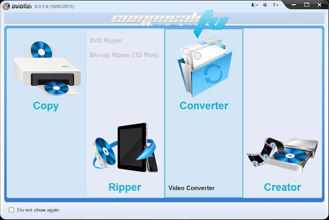 DVDFab 9.1.3.3 Español