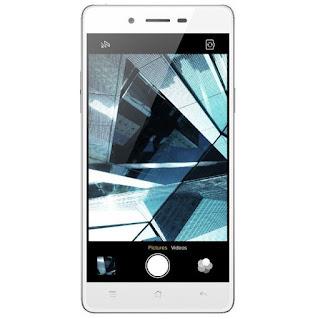 Oppo Mirror 5s dengan Layar HD 5-Inci, Prosesor Quad-Core Snapdragon 410