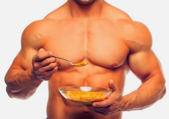 καλύτερη ποιότητα πρωτεΐνης