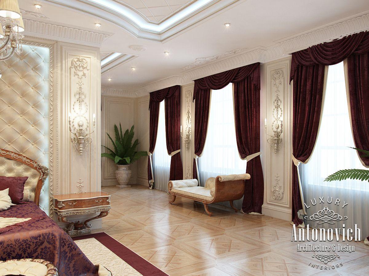 Kitchens dubai from antonovich design - Luxury Antonovich Design