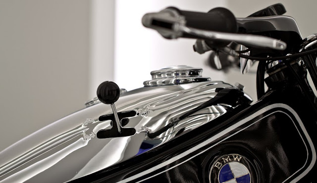 Historia de BMW Motorrad