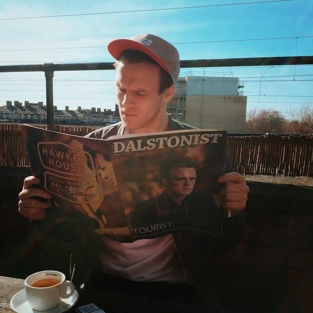 TOURIST - Holding On (feat. Josef Salvat & Niia)