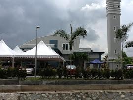 Al Mustaqim Mosque