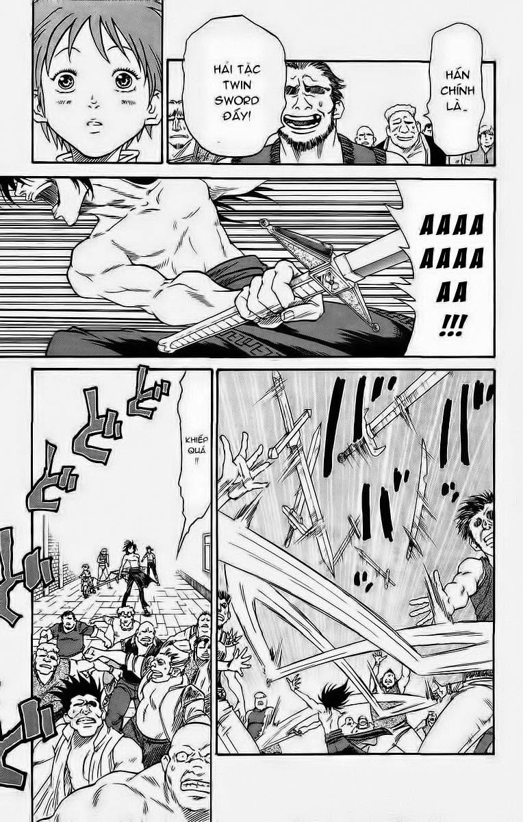 Vua Trên Biển – Coco Full Ahead chap 258 – End Trang 13 - Mangak.info
