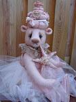 Mooie beren van mijn lieve vriendin Marijke!