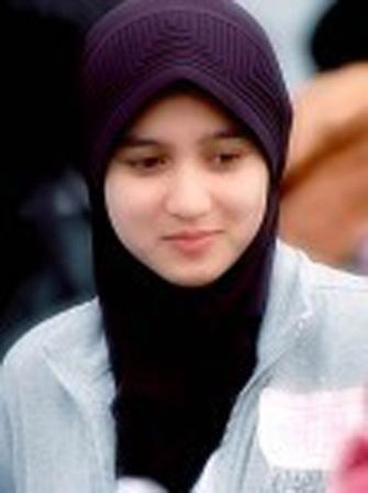 ... cantik alami sebagai wanita muslimah untuk cantik alami tak selalunya