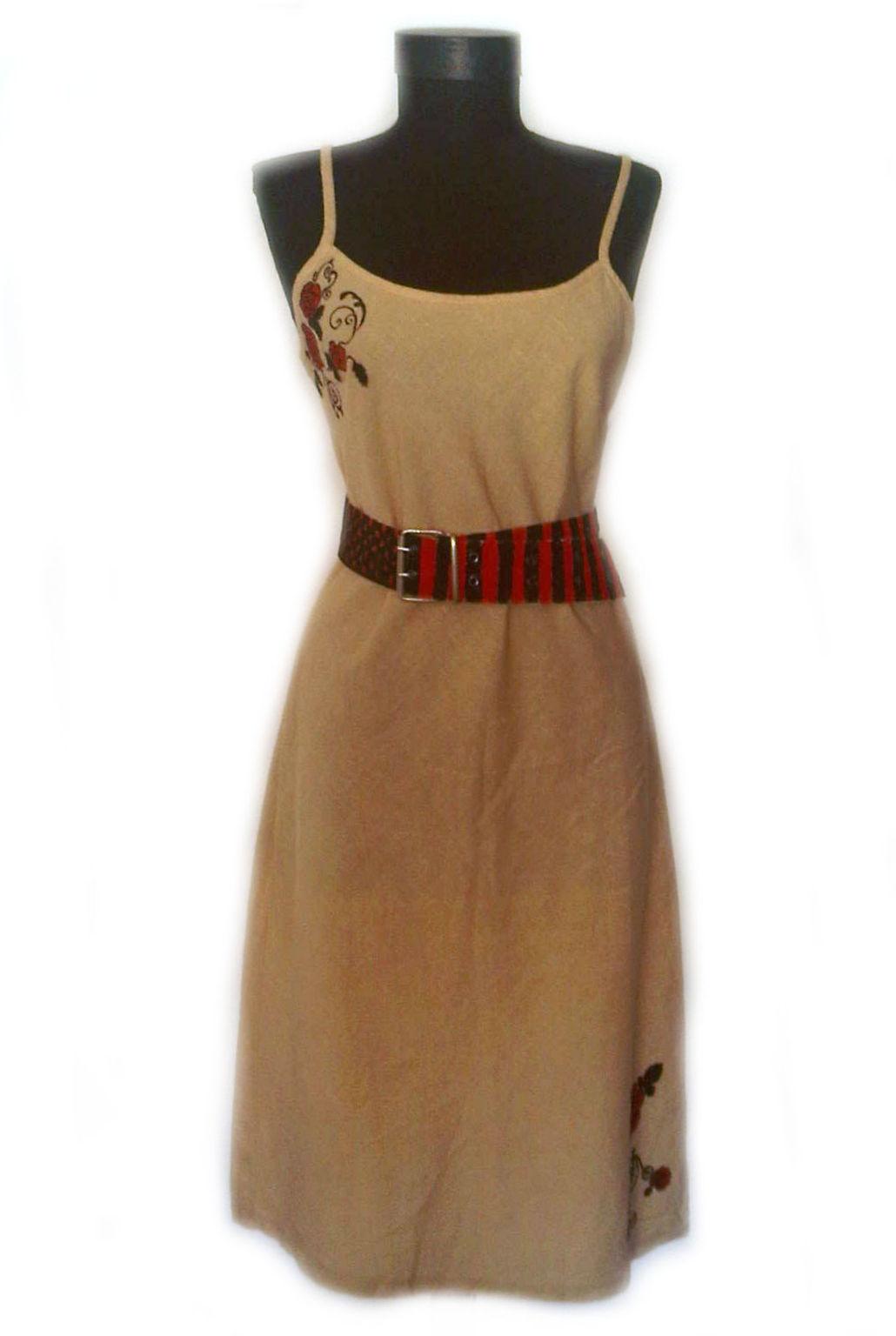 Gothic Summer Dresses