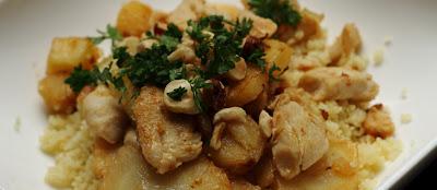 couscous met kip en pastinaken dutchfulthinking