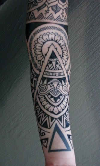 designs tribal tattoo aztec ! to need a get tattoo