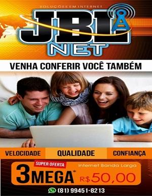 JBL NET