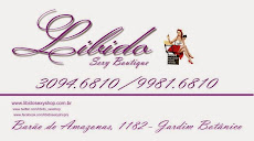 LIBIDO SEX. BOUTIQUE