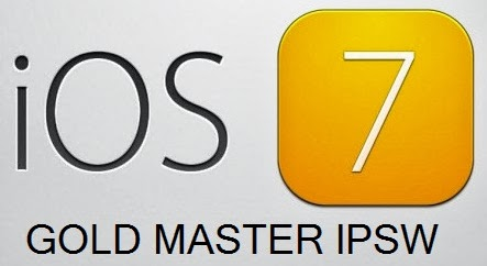 Download iOS 7 GM Last Beta