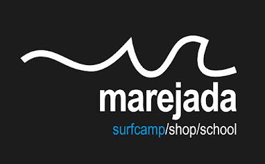 MAREJADA ESCUELA DE SURF