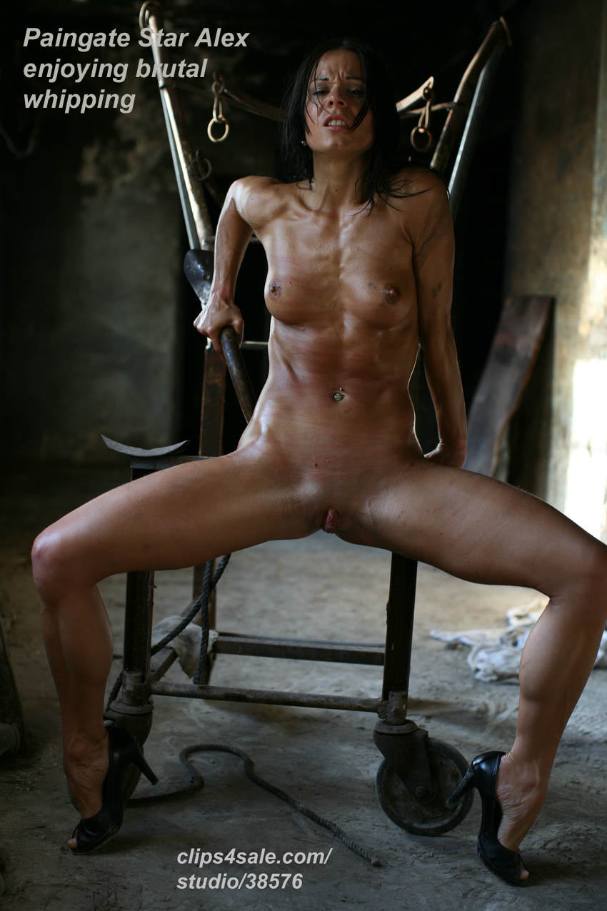 Bdsm-slave models St. Clair