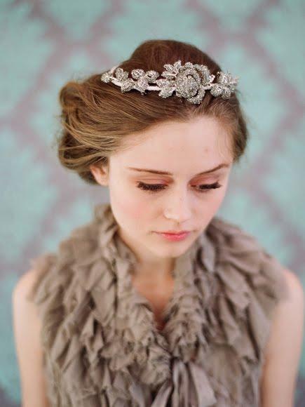Peinados elegantes y sencillos elainacortez - Peinados faciles y elegantes ...