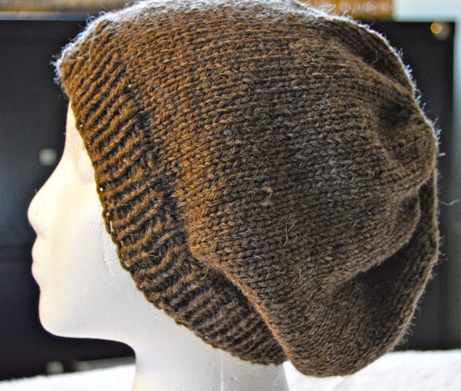 brown hat, warm, winter beanie, adult hat, teen, beanie