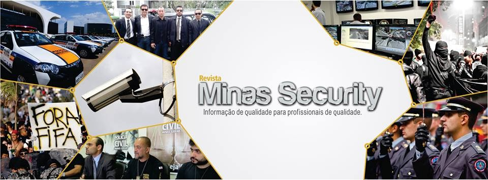 REVISTA MINAS SECURITY