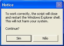 deletar-itens-anteriores-de-personalizar-notificação-windows-xp