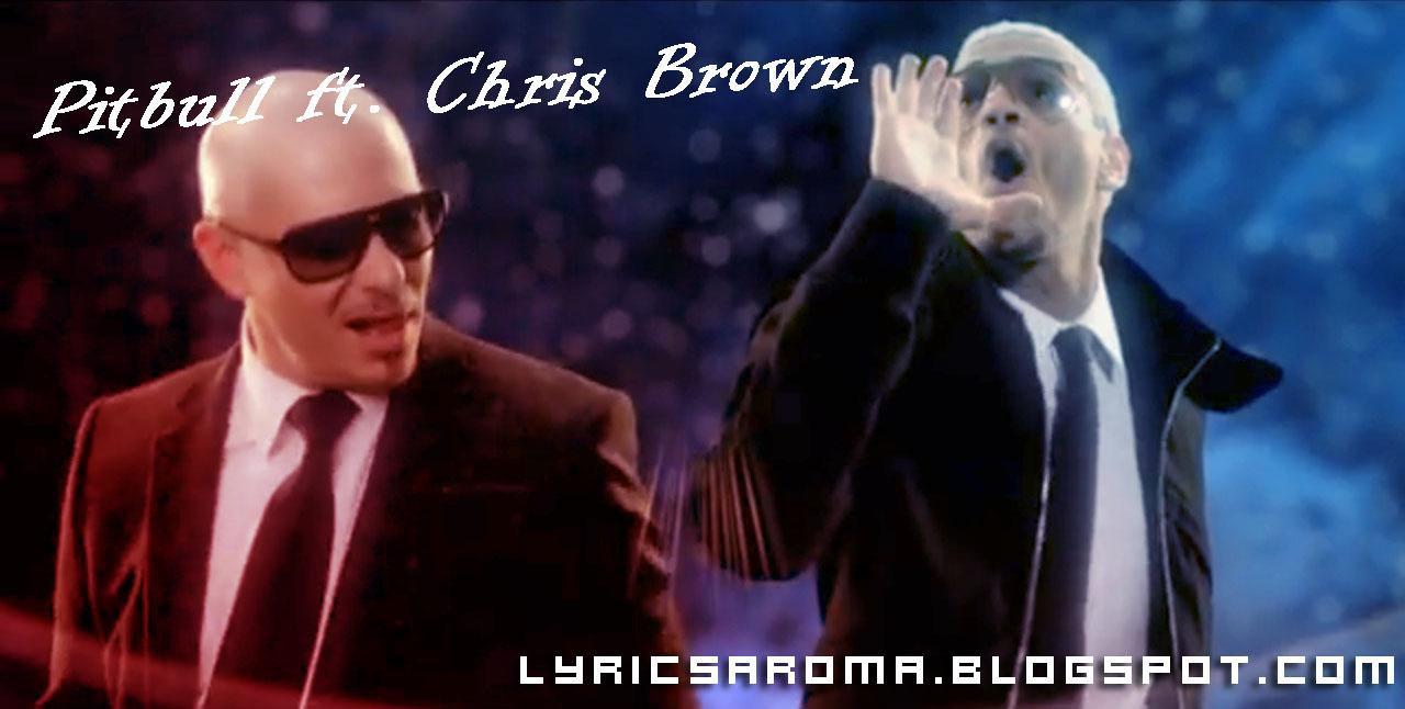 Chris brown body on me lyrics