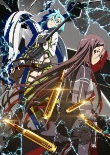 Sword Art Online Segunda Temporada