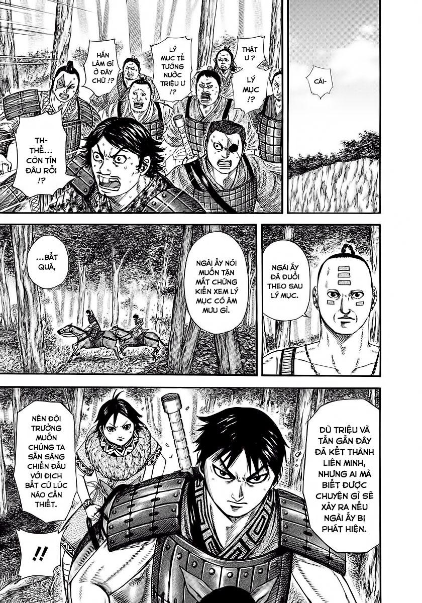 Kingdom – Vương Giả Thiên Hạ (Tổng Hợp) chap 259 page 4 - IZTruyenTranh.com