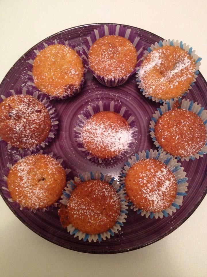 Cupcakes di Sabrina