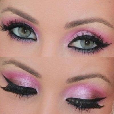 Tips Menggunakan Eyeshadow sesuai Warna Kulit