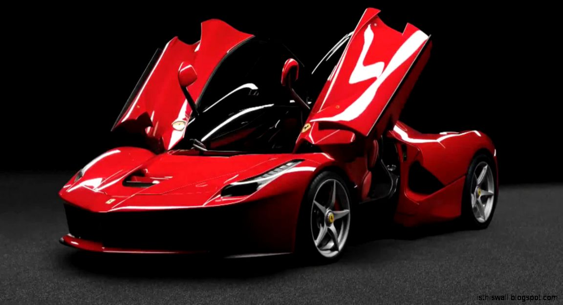 2014 Ferrari LaFerrari Wallpaper Images   Do you really know a