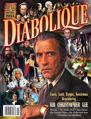 Diabolique Magazine