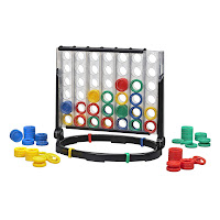 connect 4 by 4 kids game