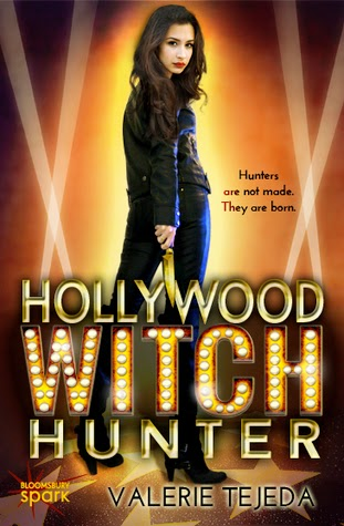 https://www.goodreads.com/book/show/23202520-hollywood-witch-hunter