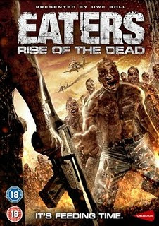 filmes Download   Eaters Rise Of The Dead DVDRip RMVB   Legendado (2011)