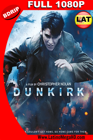 Dunkerque (2017) Latino IMAX Full HD BDRIP 1080p ()