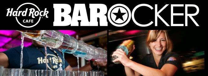 BARocker Competition Hard Rock Café