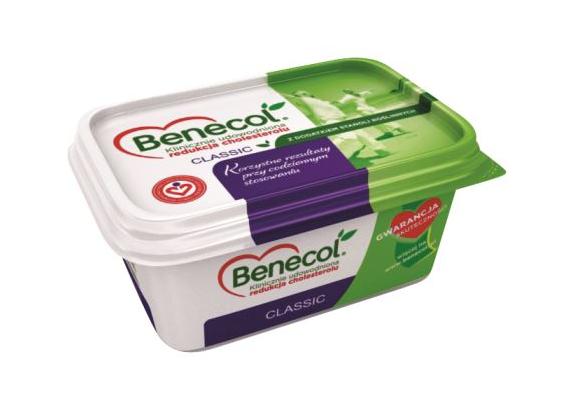 Benecol Classic - skład