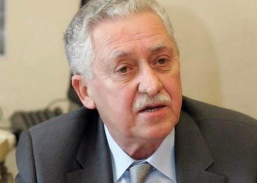 Η κυβέρνηση δεν έχει λάβει εντολή για ρήξη, λέει ο Κουβέλης